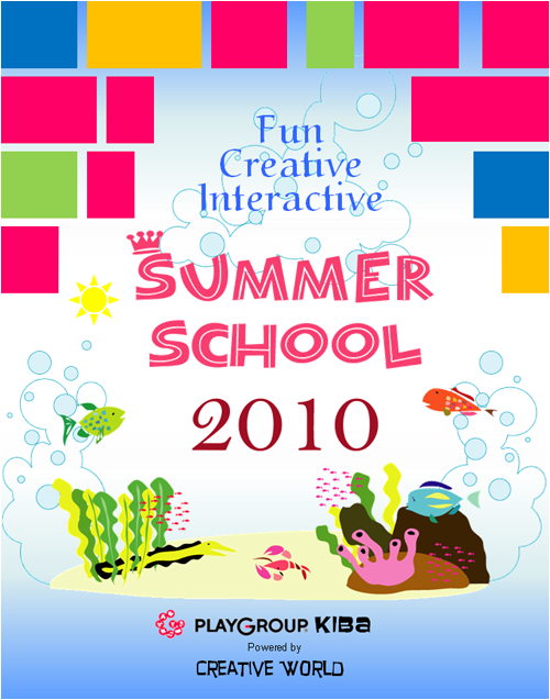 summerschool2010